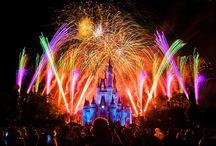 Mrs. Mom and Dad's Disney Palooza 2012 / by DadsGuidetoWDW.com