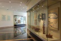 CA Exhibitions