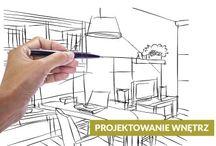 Premiere Design - oferta i portfolio / Poznaj bliżej naszą ofertę i dowiedz się jak szeroki zakres usług mają Ci do zaoferowania nasi architekci wnętrz.