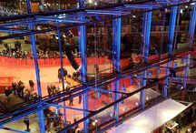 Events - Special moments and great places - e.g. Berlinale, IFA, Photokina