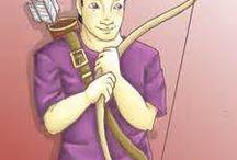 Percy Jackson Quizzes