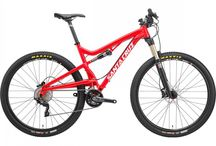 Santa Cruz  Full Suspension Bikes / Santa Cruz Superlight  Mountain Bikes, Santa Cruz Tallboy LT Carbon Mountain Bike 2015