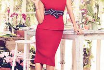 Eva Mendes ruhák