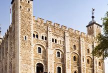 Love London / Things to do and see in London