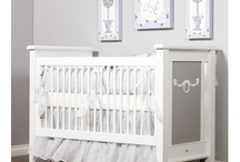 Dream Nursery / by Erin Ethier
