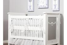 Dream Nursery / by Erin
