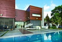 Dream Home outside