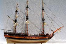 VOC schepen Hollands