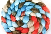 Three Wishes / Projects, yarns, and spinning stuff liked by the employees and fans of Three Wishes Fiber Arts in Riverton, Utah.