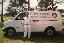 Throwback Thursday / These are old photos of the company or employees taken back in the day.
