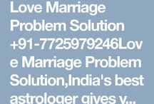 Love Marriage problem Solution+91-7725979246