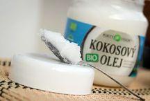 využitie kokosového oleja