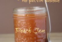 Canning / Canning recipes, tips and ideas / by Sweet Basil