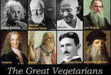 Vegetarian? Yep!