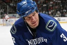 Vancouver Canucks / by hami