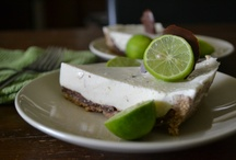 yum ideas: pie / vegan recipes and recipe inspiration