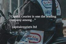 London Couriers Service / Courier Service in London!
