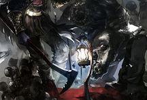 Bloodborne & Darksoul