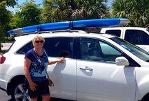 Hobie Eclipse Naples Florida