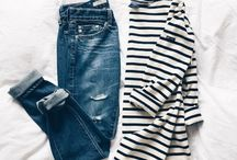 Outfits ideas / clothes, style, fashion...