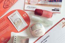 Shiseido Love / @Shiseido  @InfluensterCA #PhotoReadySkin #contest