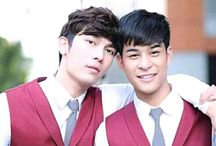 What The Duck  theseries / Thai series