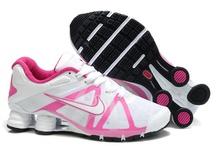 Nike Shox R6 Femme