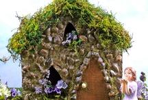 Fairy Garden  / by Cathy Kaler