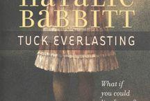 Tuck Everlasting / by Elaine Berman