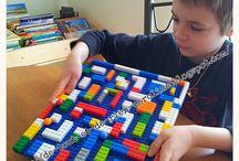 Kids- Lego  og Duplo