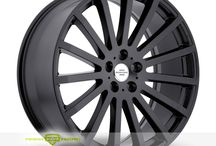 Redbourne Land Rover Wheels & Redbourne Rims And Tires / Collection of Redbourne Rims & Redbourn Wheel & Tire Packages