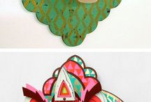 Crafts I want to do.....