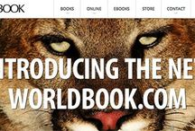 World Book! / World Book news / by World Book