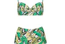 swimwear/bras