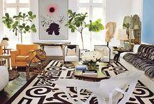 Mad  Cool Interiors / by Jill Shevlin Design