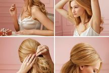 How to hair dos