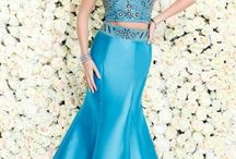 The  Mermaid Dress / Grab this season's HOTTEST STYLE  The Mermaid Dress!  Only from Shail K. Look for a retailer near you today!  www.shailkdresses.com  #fashion #designer #mermaid #glam #prom #gala #sexy #princess