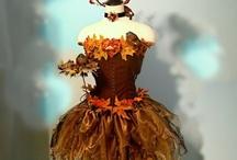 Costume ideas / by Leanne Nieglos