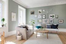couleur mur salon