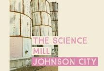 Let's Go to the Science Mill!