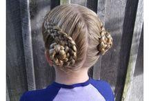 Hair(styles)