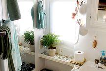 Camper - solo bagno