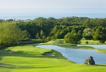 Golf Courses Portugal - Azores