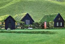 Green Destinations / Lugares Sustentáveis