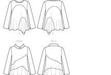 разные идеи для одежды