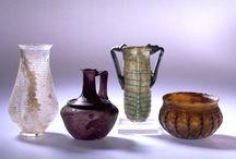 üveg edények