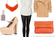Cute Fashion I Wish I Could Pull Off / by Jen Murray
