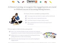 Demme Learning Press / by KinderTown