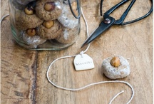 Food Styling Ideas / by Katriina Mueller