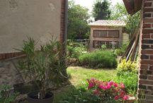 Jardin / Des paysages qui évoluent avec les saisons